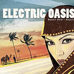 ELECTRIC OASIS 2の写真