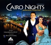 CAIRO NIGHTS Vol.6[CD]