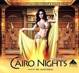 CAIRO NIGHTS Vol.7 Music By:Dr.Samy Farag[CD]