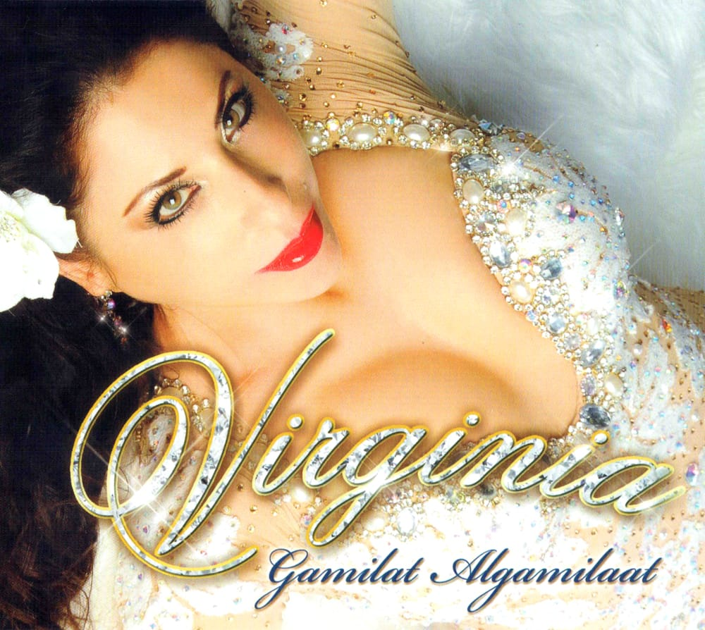 Virginia presents Virginia Gamilat Algamilaat[CD]の写真