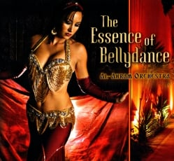 The Essence of Bellydance - Al-Ahram Orchestra