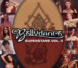Bellydance Superstars Vol.2の写真