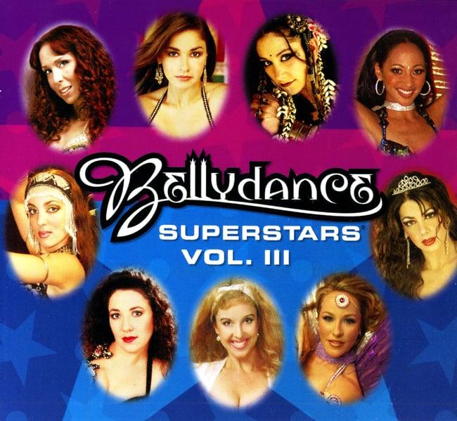 Bellydance Superstars Vol.3の写真