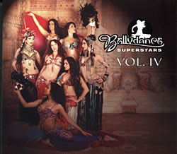 Bellydance Superstars Vol.4の写真