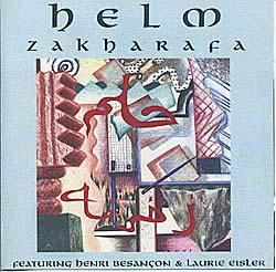 Zakharafa - Helmの写真