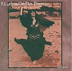 Rhythm of the Dance - Solaceの写真1