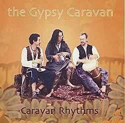 Caravan Rhythms - Gypsy Caravanの写真