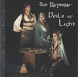 Veils Of Light - Tim Raybornの写真