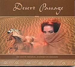 Desert Passage - Mosavoの写真