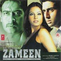 ZAMEEN (MusicCD)