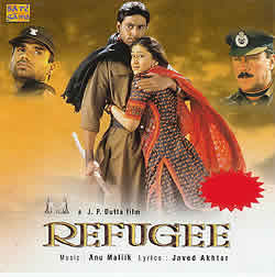 REFUGEE(MusicCD)の写真