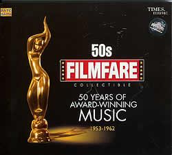 FILMFARE COLLECTIBLE 50sの写真