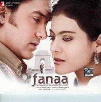 fanaa (MusicCD)