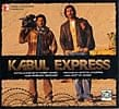 KABUL EXPRESS (Music CD)