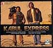 KABUL EXPRESS (Music CD)