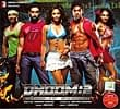 DHOOM2 (Music CD)