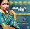 Marriage Songs - Sudha Ragunat