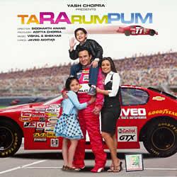 TA RA RUM PUM [CD]の写真