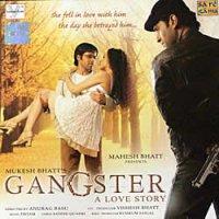 GANGSTER (MusicCD)