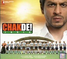 CHAK DE! INDIA [CD]