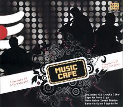 Music Cafe - Flavours Of Shivranjani [CD]の写真