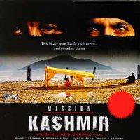 MISSION KASHMIR(MusicCD)