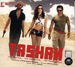 Tashan [2CDs]の写真