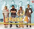 Krazzy 4 [CD]の商品写真