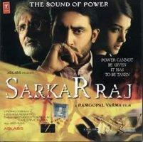 Sarkar Raj [CD]