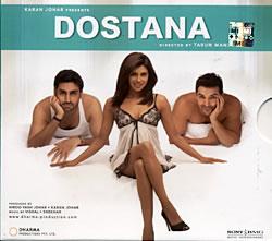 Dostana [CD]の写真