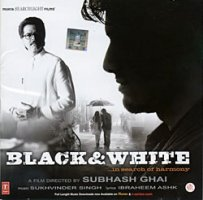 Black & White [CD]