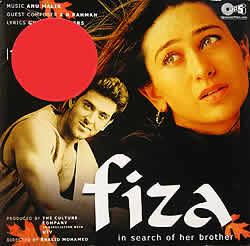 fiza(MusicCD)の写真