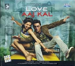 Love Aaj Kal [CD]