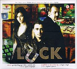 Luck [CD]の写真