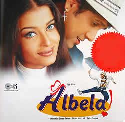 Albela! (MusicCD)の写真