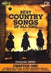BEST COUNTRY SONGS OF ALL TIME
