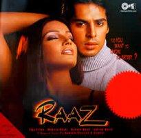RAAZ(MusicCD)