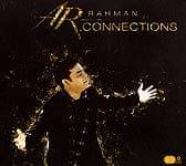 Connections - A.R. Rahman[CD 2枚組]