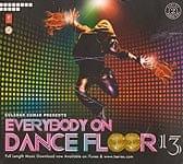 Everybody On The Dance Floor V