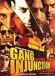 GANG INJUNCTION[CD 4枚組]