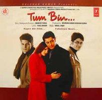 Tum Bin…(MusicCD)