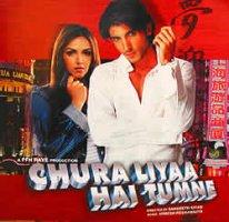 CHURA LIYAA HAI TUMNE(MusicCD)