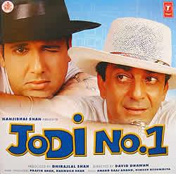 JODI NO.1の写真