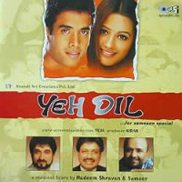 YEH DIL(MusicCD)