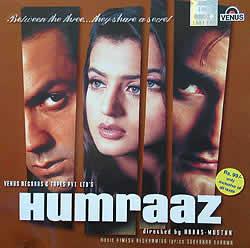 Humraazの写真