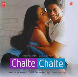 Chalte Chalte (MusicCD)の写真