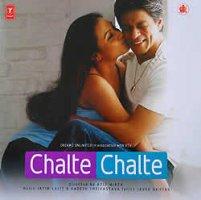 Chalte Chalte (MusicCD)