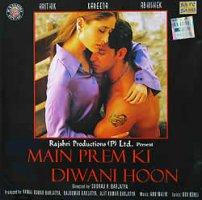 Main Prem Ki Diwani Hoon(MusicCD)