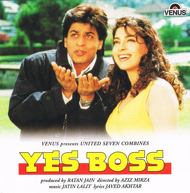 YES BOSS(MusicCD)の写真
