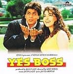 YES BOSS(MusicCD)の商品写真